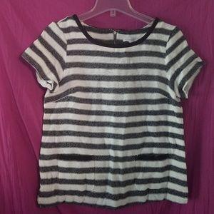 NWT NY& Co Knit Tunic